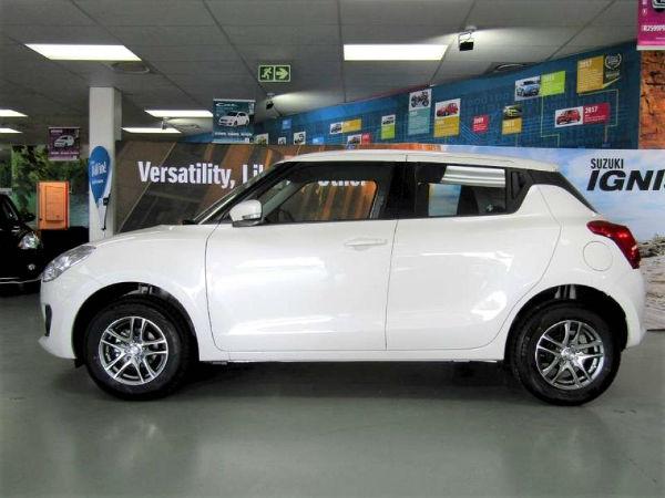 2020 Suzuki Swift GL