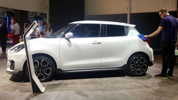 2020 Suzuki Swift Philippines