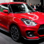 2020 Suzuki Swift RS