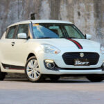 2020 Suzuki Swift Special Edition