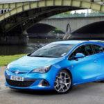 2020 Vauxhall Astra VXR