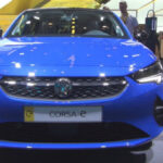 2020 Vauxhall Corsa-e