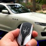 Maserati Levante 2020 UAE