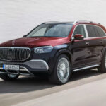 Maybach GLS 2020
