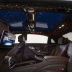Maybach S650 2020 Inside