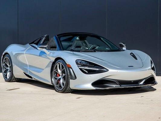 McLaren 2020 720s