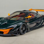 McLaren P1 2020