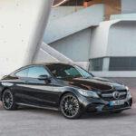 Mercedes-Benz C-Class 2020 C43 AMG 4Matic