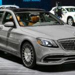 Mercedes-Benz S650 Maybach 2020