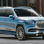 Mercedes Maybach GLS 2020