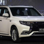 Mitsubishi Outlander 2020 Indonesia