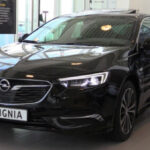 Opel Insignia 2020 Black
