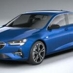 Opel Insignia 2020 Grand Sport