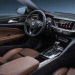 Opel Insignia 2020 Interior