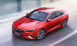 Opel Insignia 2020 OPC