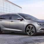 Opel Insignia 2020 Station Wagon