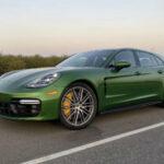 Porsche 2020 Panamera
