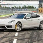 Porsche Panamera 2020 Pakistan