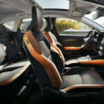 Renault Captur 2020 Inside