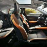 Renault Captur 2020 Inside