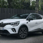 Renault Captur Iconic 2020