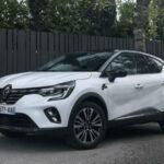 Renault Captur Iconic 2020