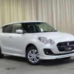 Suzuki 2020 Swift