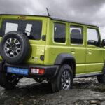 Suzuki Jimny 2020 5 Door