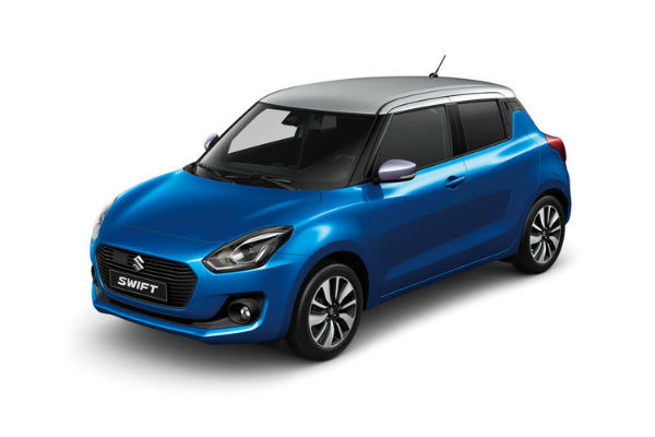 Suzuki Swift 2020 Pakistan