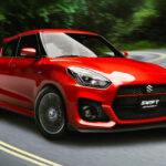 Suzuki Swift 2020 Sport