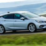 Vauxhall 2020 Astra