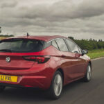 Vauxhall 2020 Astra SRi