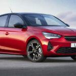 Vauxhall 2020 Corsa