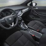 Vauxhall Astra 2020 Interior
