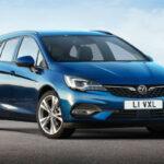 Vauxhall Astra 2020 Sport