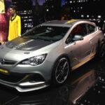 Vauxhall Astra 2020 VXR