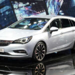 Vauxhall Astra Sports Tourer 2020