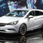Vauxhall Astra Sports Tourer 2020
