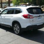 2020 Subaru Ascent Limited AWD White