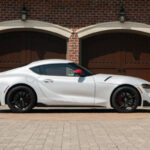2020 Toyota Supra 3.0 Premium Launch Edition