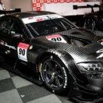 2020 Toyota Supra GT500