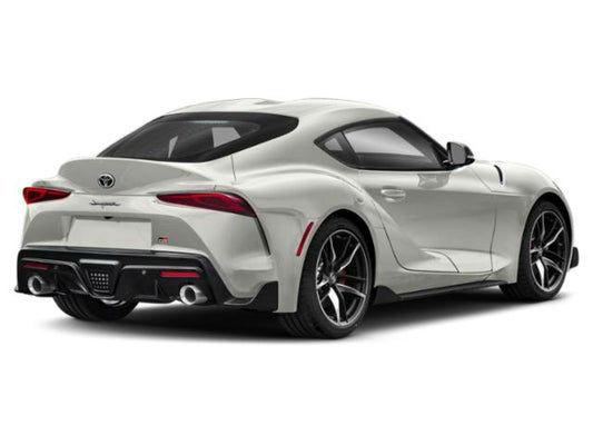 2020 Toyota Supra Premium