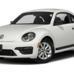 2020 Volkswagen Beetle Turbo S