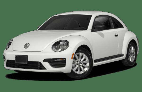 2020 Volkswagen Beetle Turbo S