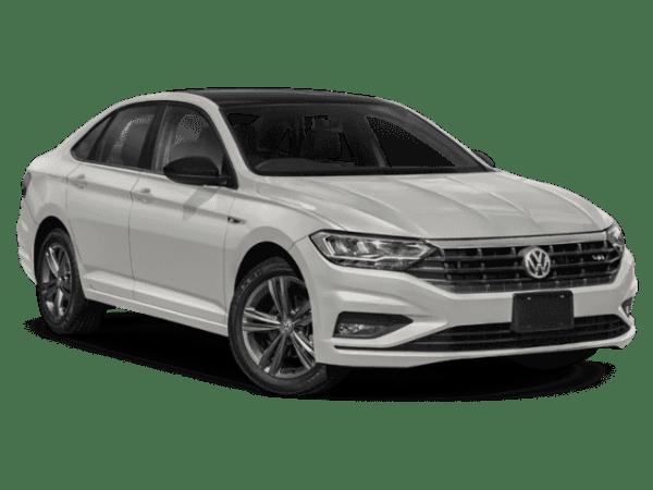 2020 Volkswagen Jetta 1.4t R-Line with ULEV