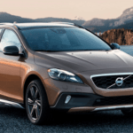 2020 Volvo V40 Cross Country