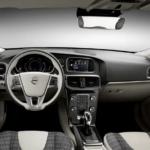 2020 Volvo V40 Interior