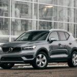 2020 Volvo V40 USA