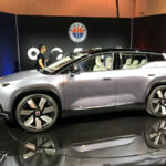 2021 Fisker Ocean Electric Crossover