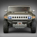 2021 Hummer Electric
